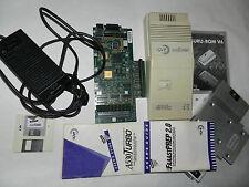 Turbokarte GVP A530 für den Amiga 500, 40 MHz 68030, 4 MB RAM Getestet!