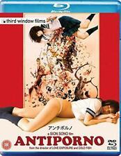Antiporno (Dual Format dvdbluray)