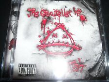 Buttah ‎– The Storyteller LP Rare Aussie Hip Hop CD – Like New