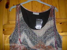 Wallis Round Neck Long Regular Size Dresses for Women