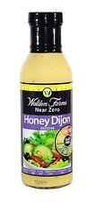 Walden Farms Near Zero Honey Dijon Dressing 355ml