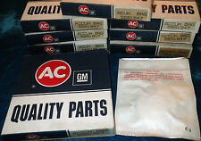 NOS 1976-1979 CADILLAC ACCUMULATOR BAG FUEL FILTER GM #5651847 SEVILLE DEVILLE