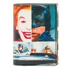 Batman Trifold Wallets for Men