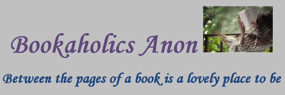 Bookaholics Anon