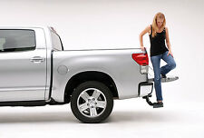 AMP Research 75305-01A Bumper Mounted Bed Step for Toyota Tundra