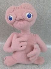 Vintage ET E.T. Extra Terrestrial Stuffed Plush Toy By Applause - 1988 - 26cm
