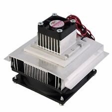 Qianson Thermoelectric Peltier Refrigeration Cooling System Cooler