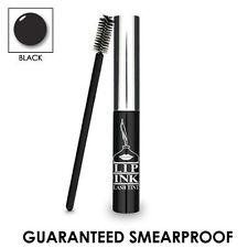LIP INK® Organic 100% Smearproof Liquid Eye Liner - BLACK