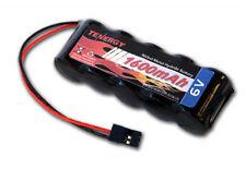 Tenergy 5 Cell 6V 1600mAh Flat RX NiMH Battery Pack Traxxas HPI 11112
