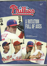 PHILADELPHIA PHILLIES 2011 SPRING TRAINING PROGRAM #3
