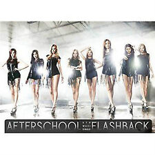 K-Pop After School - FlashBack (Single Album) (AFS05S)