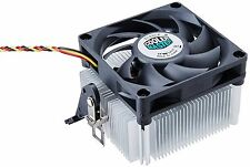 Fans, Heat Sinks & Cooling
