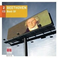 BEETHOVEN-BEST OF 2 CD NEW!