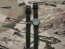 OX Tactical 22mm replacement watch band for Luminox 3000 Series watches