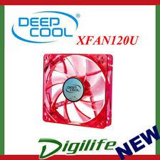 Deepcool 120mm Computer Case Fans