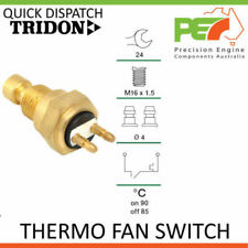 New * TRIDON * Thermo Fan Switch For Honda Civic CR-X EK4 - VTi-R ED9
