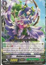 4x Maiden of Delphinium PR/0226EN Cardfight Vanguard  English Promo Mint