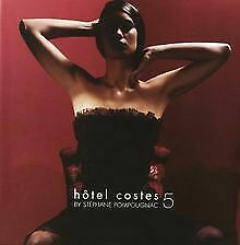 Hotel Costes Vol.5 von Various | CD | Zustand akzeptabel
