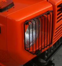 Mercedes G GE DG Lampes Grille de Protection Grille w460 w461 Wolf lumineuse écossaise Grill