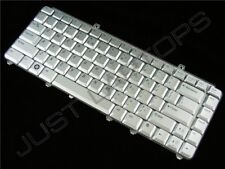New Dell Vostro 1400 1420 XPS M1330 M1530 US Silver Keyboard 0NK752 D901D