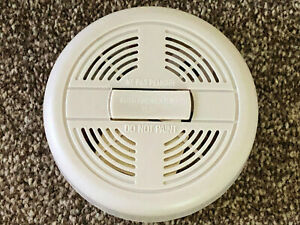 Smoke Fire Alarm Detector with Sealed Battery