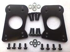 VW BORA GOLF MK4 Complete Installation Kit Rear Wheel Centering Plates-AL0021