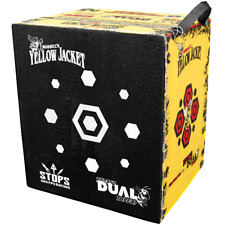 New Morrell Yellow Jacket Yj-350 Field Point Bag Archery Target