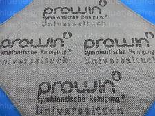 proWin Universaltuch in GRAU 32cm x 32cm.............. nur: 14,29 € inkl.Vers.