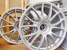 Genuine Ferrari F430 Challenge Racing Rear Wheel Rim Silver 19 Inch 220734