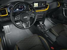 Genuine Kia XCeed 2020>LED Footwell Illumination, First Row In White