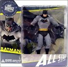 DC Direct Series 1 Batman All Star Action Figure NEW Damaged Packaging