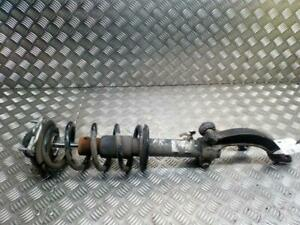 Audi A7 2011 To 2014 3.0 TDI Front Shock Absorber LH N/S 4g8031j +WARRANTY