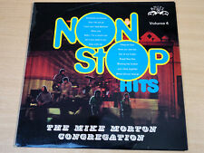 EX-/EX- !! The Mike Morton Congregation/Nonstop Hits Volume 4/1972 Aries LP