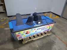 "Valley Dynamo 65"" Short Shot V9.1 Air Hockey Table 020401300 - TESTED & WORKING"