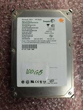 Seagate Barracuda 100GB IDE 3.5 HDD ST3100011A