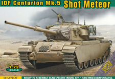 Ace 1/72 Model Kit 72427 IDF Centurion Mk.5 Shot Meteor