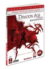 Dragon Age: Origins - Awakening: Prima Official Game Guide (Prima Official Ga…
