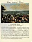 Turin 1706 - Kriege - Schlachten - Gefechte