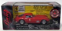 Bang Models 1/43 Scale 1014 - Ferrari 250 TDF #1 Mille Miglia 1958