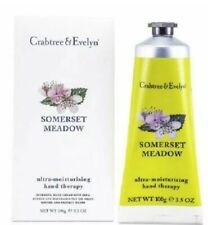Crabtree & Evelyn - Somerset Meadow  Energising Hand Therapy - 100g