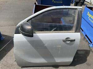 Mazda BT-50 Left Front Door Shell UP-UR 10/2011-Current