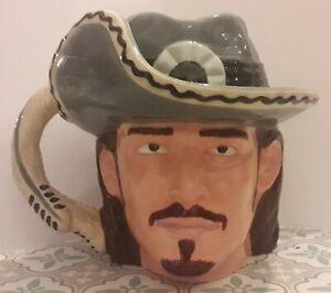 Mug Pirates des Caraïbes Disney William Turner Orlando Bloom no Legolas A-12