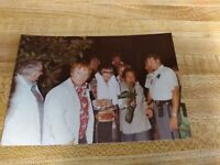 Elvis Presley Candid Snapshot Photos Original Unpublished Rare