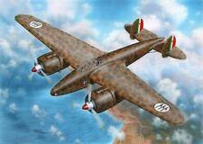 "Chasseur Italien BREDA Ba.88B ""LINCE"", 1940 - Kit SPECIAL HOBBY 1/72 n° 72397"