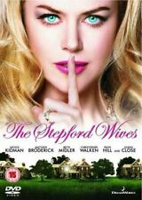 The Stepford Wives DVD - Brand New & Sealed