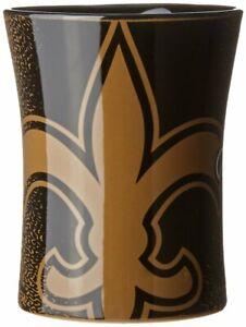 New Orleans Saints 14oz Coffee Mug NFL Mocha Style