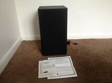 Miller & Kreisel, M&K MX-70 Powered Subwoofer Manual