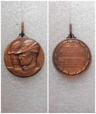 MEDAGLIA A.N.A. ASSOCIAZIONE NAZIONALE ALPINI TORINO 1928