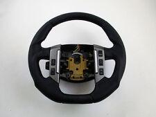 Custom ragne Rover Discovery 3, Evoque pulgares volante grueso de fondo plano
