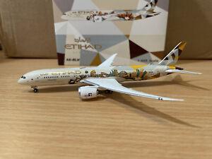 Etihad 787-9 1:400 'Choose Italy' (Reg A6-BLH) PH04336 Phoenix
